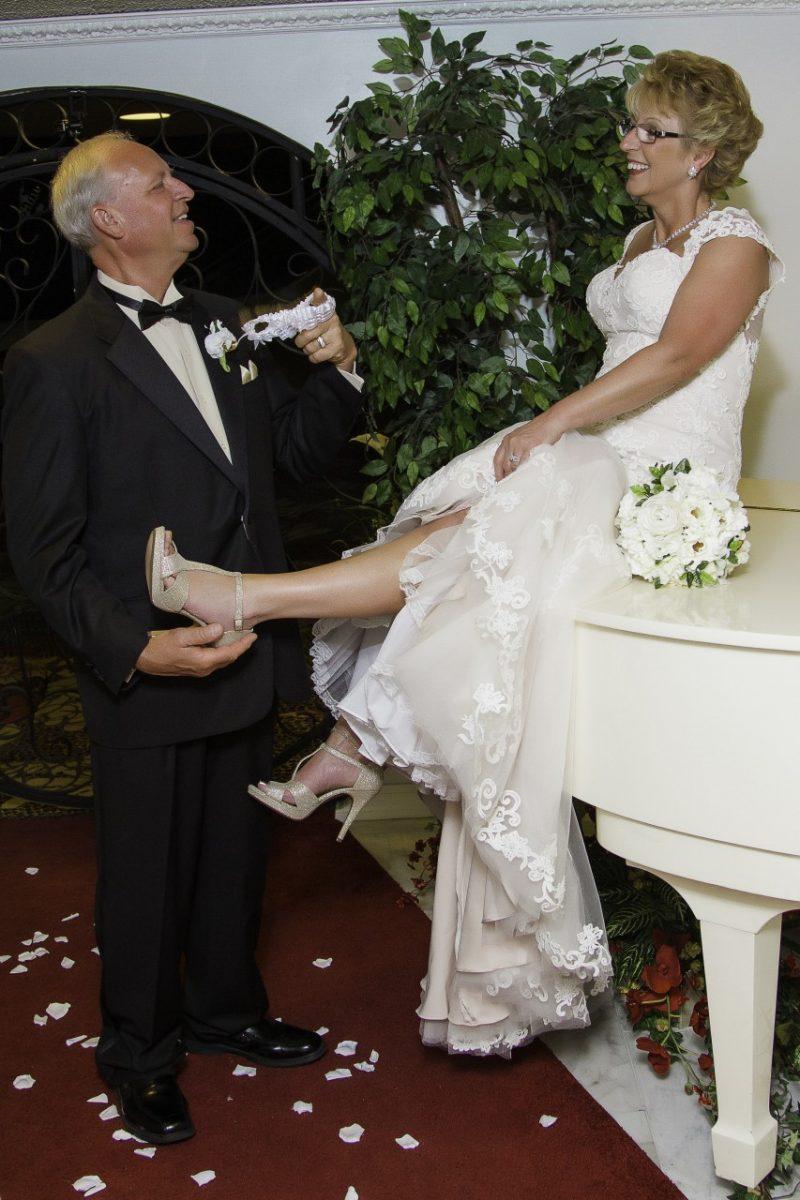 vegas wedding packages Plaza Chapel