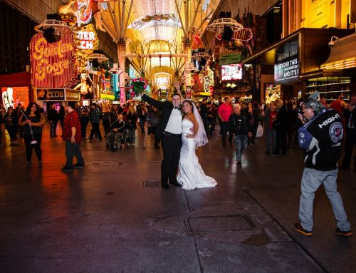 Las Vegas Wedding Venues – Plaza Hotel