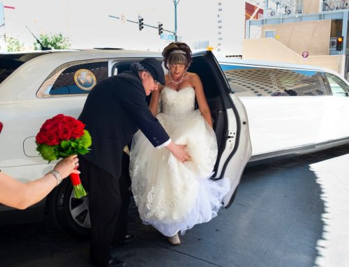 Las Vegas Wedding Packages – Book For Valentines Day