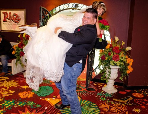 Las Vegas Wedding Chapels – Eloping